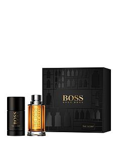 boss-boss-the-scent-50ml-eau-de-toilette-75ml-deo-stick-gift-set