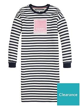 tommy-hilfiger-girls-nautical-stripe-sweat-dress-blue