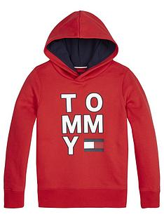 tommy-hilfiger-boys-multi-graphic-hoodie-red