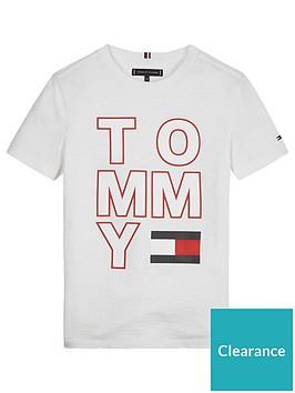 tommy-hilfiger-boys-short-sleeve-graphic-logo-t-shirt-white