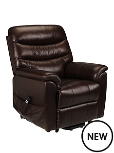 julian-bowen-pullman-dual-motor-leather-rise-and-recline-chair