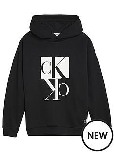 calvin-klein-jeans-boys-mirror-monogram-hoodie-black