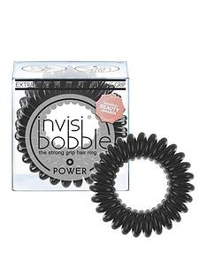 invisibobble-true-black-power-3-pack-hair-ties