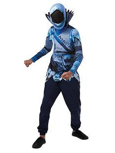 fortnite-winter-raven-cosplay-set