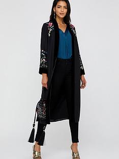 monsoon-petunia-peacock-embroidered-kimono-black