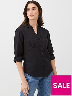 v-by-very-essentialnbsputility-shirt-black