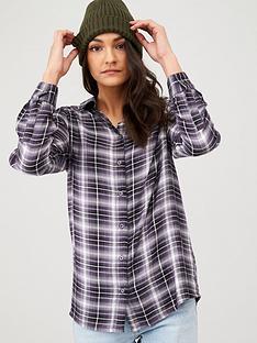 v-by-very-checked-shirt-blue-grey