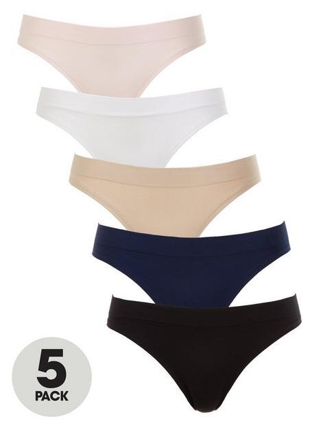 dorina-rosanne-brief-5-pack-multi
