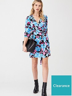 v-by-very-bright-floral-wrap-sleeve-detail-wrap-dress