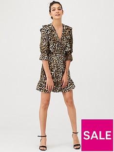 v-by-very-animal-printed-wrap-dress-leopard