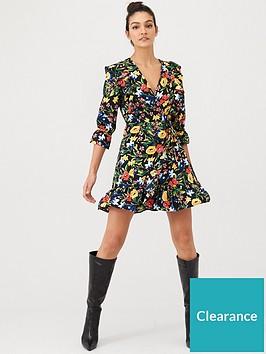 v-by-very-ruffled-hem-wrap-dress-floral-print