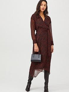 v-by-very-kimono-sleeve-wrap-midi-dress-spot
