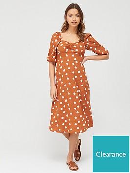 v-by-very-printed-midi-dress-print