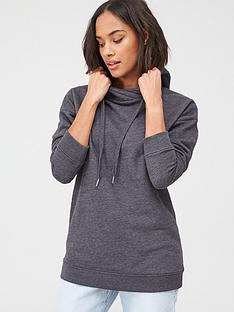v-by-very-cross-neck-oversized-hoodie-washed-grey