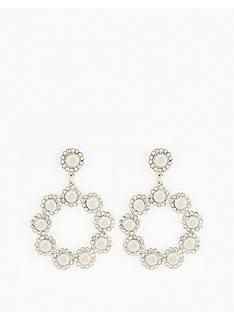 michelle-keegan-mk-crystal-circle-drop-earring