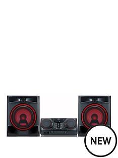 lg-ck56-xboom-hi-fi-system-with-multi-colour-lighting