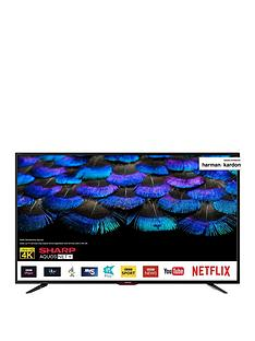 sharp-40bj5k-40-inch-4k-ultra-hd-smart-tv-with-freeview-play