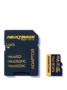 nextbase-micro-sd-64gb-u3