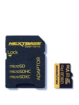 nextbase-micro-sd-128gb-u3
