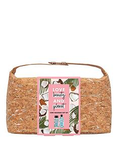 love-beauty-and-planet-fairly-farmed-cork-wash-bag-set