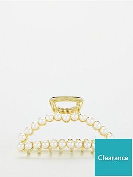 michelle-keegan-pearl-crocodile-hair-clip-multi