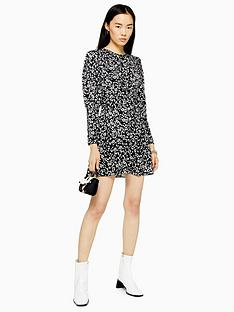 topshop-topshopnbspaustin-mini-dress-monochrome