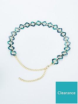 v-by-very-resin-chain-belt