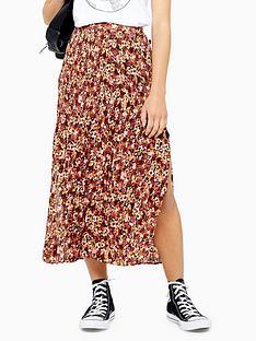 topshop-topshop-petite-floral-crystal-pleat-maxi-skirt-multi