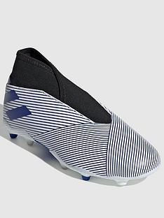adidas-adidas-junior-nemeziz-laceless-193-firm-ground-football-boot