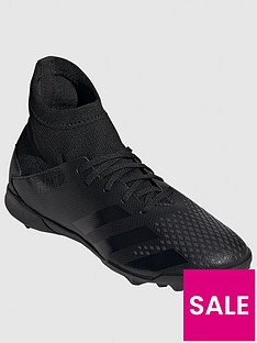 adidas-junior-predator-203-astro-turf-football-boot-black