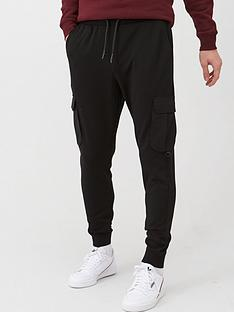 v-by-very-cargo-pocket-joggers-black