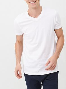v-by-very-essentials-v-neck-t-shirt-white