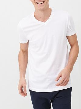 v-by-very-essentials-v-neck-t-shirt-white