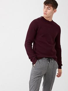 river-island-long-sleeve-crew-neck-jumper