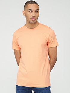 v-by-very-crew-t-shirt-orange