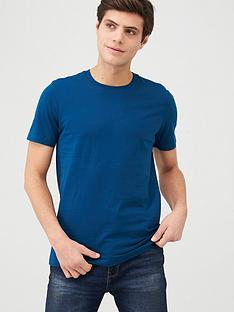 v-by-very-essentials-crew-t-shirt-deep-blue