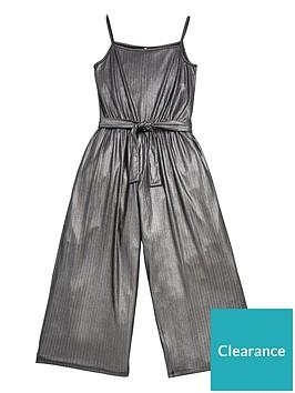 v-by-very-girls-strappy-metallic-jumpsuit-metallic
