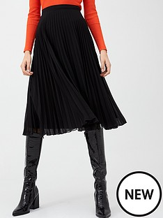 oasis-oasis-pleated-midi-skirt