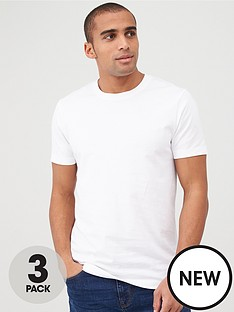 v-by-very-3-pack-crew-t-shirt-white