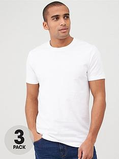 v-by-very-3-pack-essentials-crew-t-shirt-white