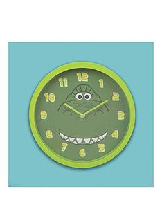 disney-toy-story-4-rex-wall-clock