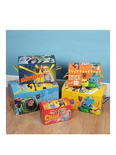 disney-toy-story-4-set-of-5-storage-trunks