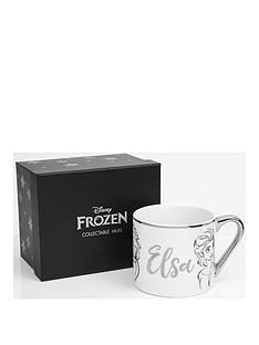 disney-disney-classic-collectable-new-bone-china-mug-elsa
