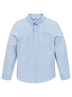 v-by-very-boys-oxford-shirt-blue