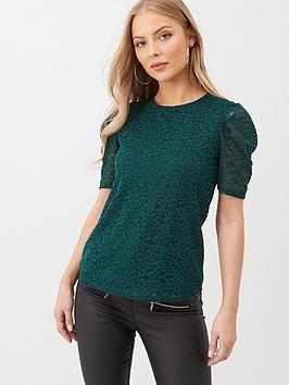 v-by-very-lace-blouse-green