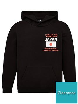 v-by-very-boys-japan-overhead-hoodie-black