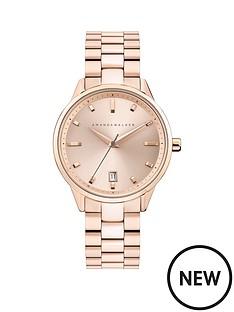 amanda-walker-amanda-walker-amelia-rose-gold-sunray-date-dial-rose-gold-stainless-steel-bracelet-ladies-watch
