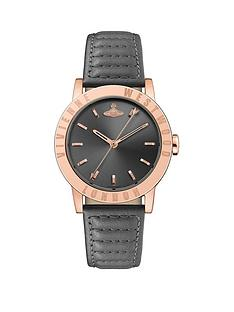 vivienne-westwood-vivienne-westwood-warwick-ii-black-sunray-and-rose-gold-detail-dial-black-leather-strap-watch