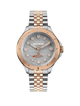 vivienne-westwood-vivienne-westwood-blackwall-grey-textured-rose-gold-detail-dial-two-tone-stainless-steel-bracelet-watch
