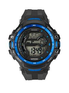 sekonda-sekonda-black-and-blue-detail-digital-dial-black-silicone-strap-mens-watch